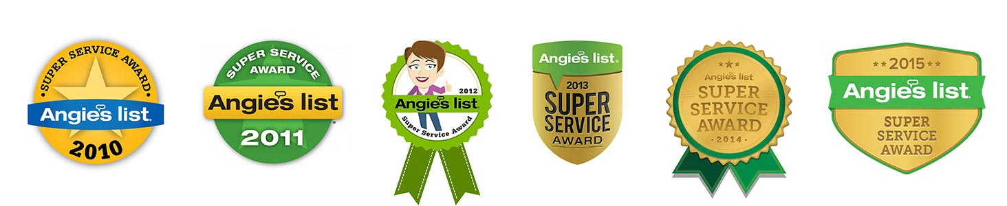 Our Awards - Arizona Discount Movers