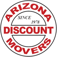 Discount Phoenix, AZ Moving Company - Arizona Discount Movers